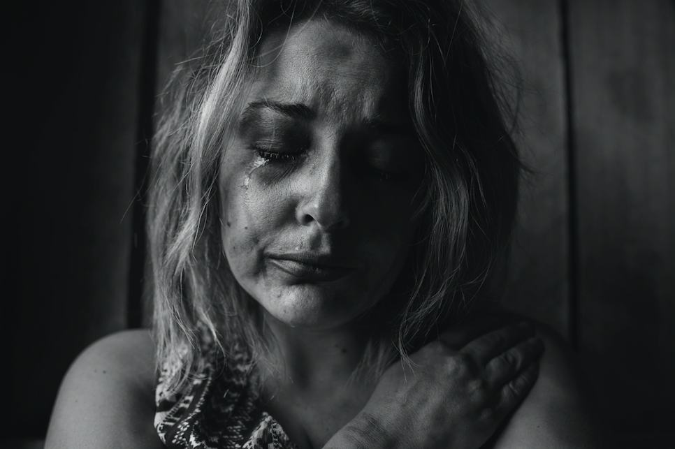 Emotional pain and its manifestation in your body